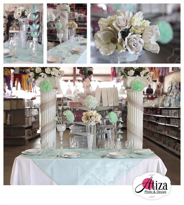 Winter Wonderland Decorations 187 Atiza Party Supplies